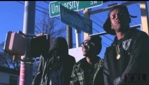 Video: Rich The Kid - Livin Like Diddy (feat. Jose Guapo)